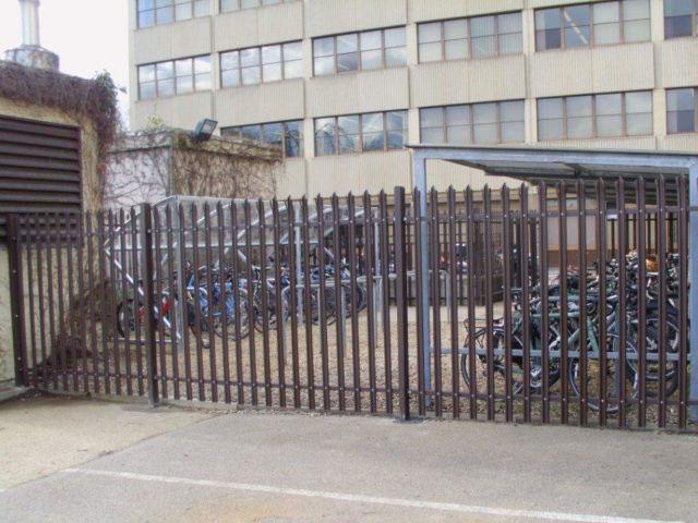 bike-shed