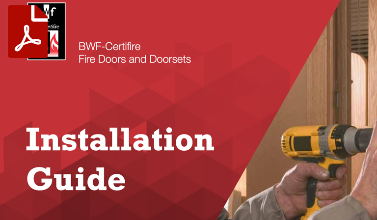 door installation guide